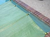 Pool Clip - Pool Clamp