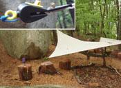 Tent Clip - Tent Clamp